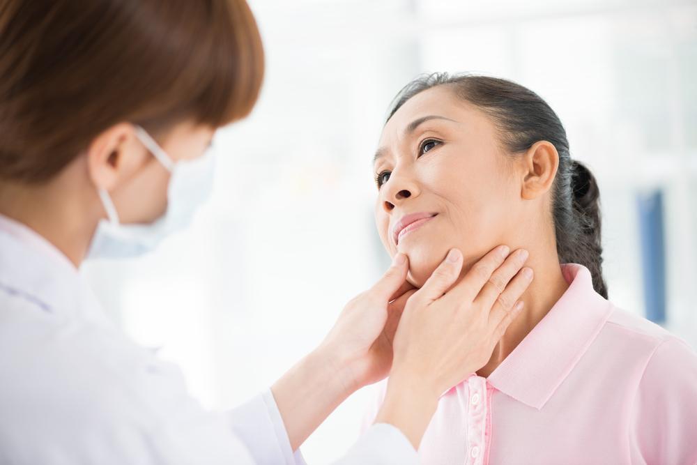 Do You Have Midlife Hypothyroidism?   Christiane Northrup, M.D.