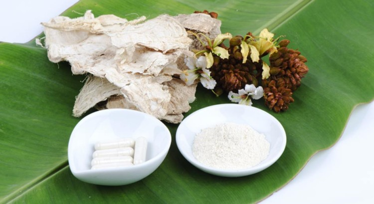 Pueraria Mirifica - Ancient Herbal Remedy