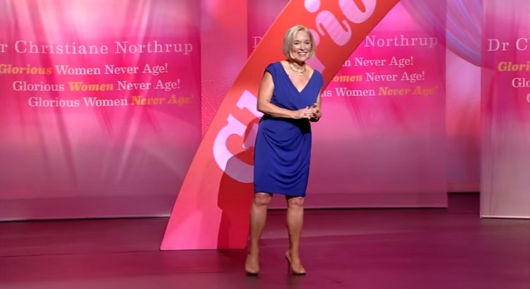 Glorious Women Never Age - Public Television Special with Dr. Christiane Northrup