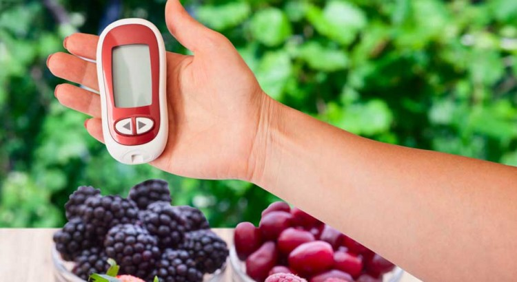 Blood Sugar Glucometer