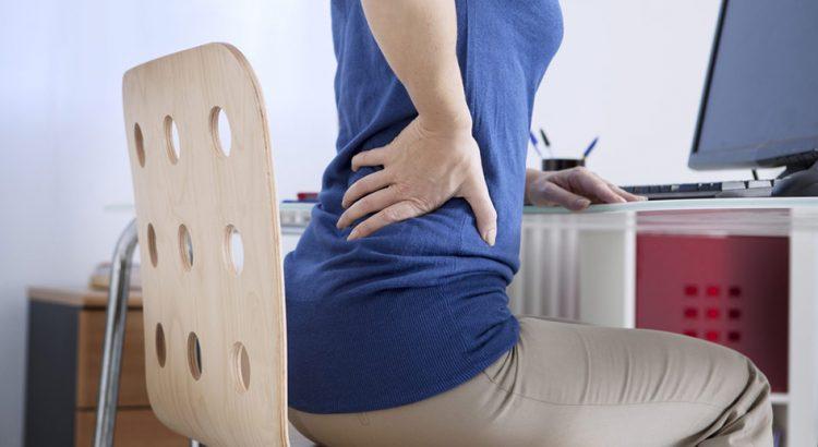 Psoas Muscle Pain