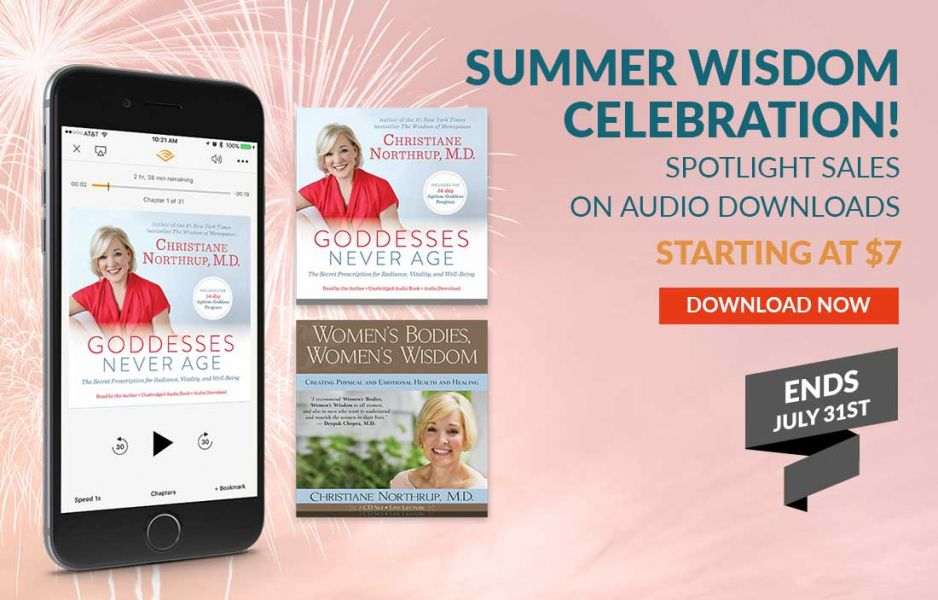 July Catalog Specials - Ends July 31st