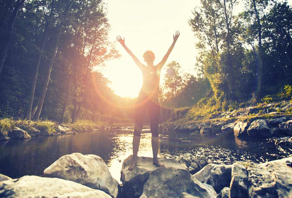 Cultivating Self-Worth by Releasing Shame