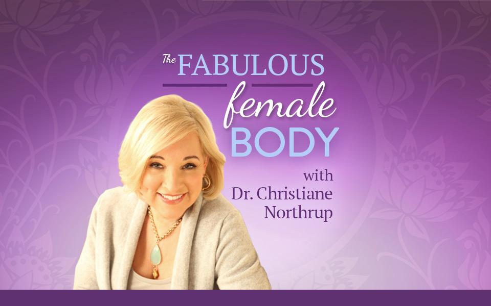 Unlock the Magic of Your Female Body