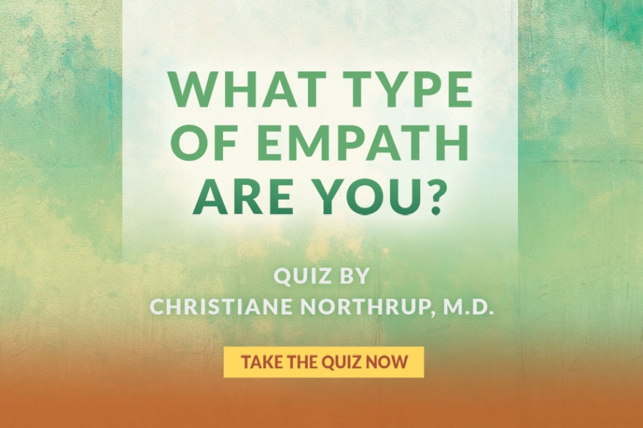What Type of Empath Are You? Quiz
