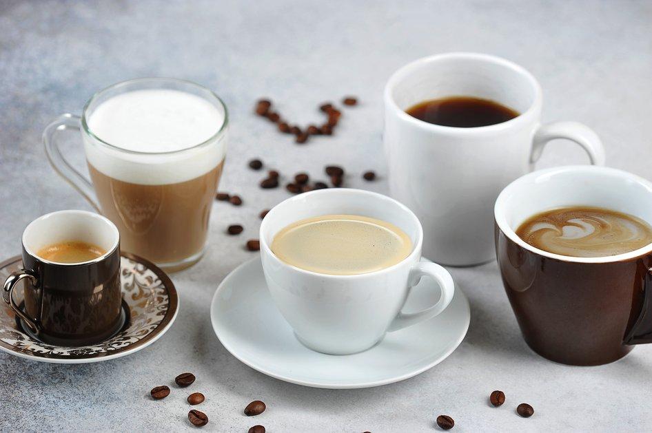 5 Top Health Benefits of Coffee   Christiane Northrup, M.D.